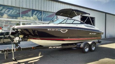 larson boats utah larson boats lxi 238 boats for sale