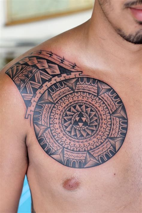 tattoo mandala tribal 99 of the coolest designs for a mandala tattoo