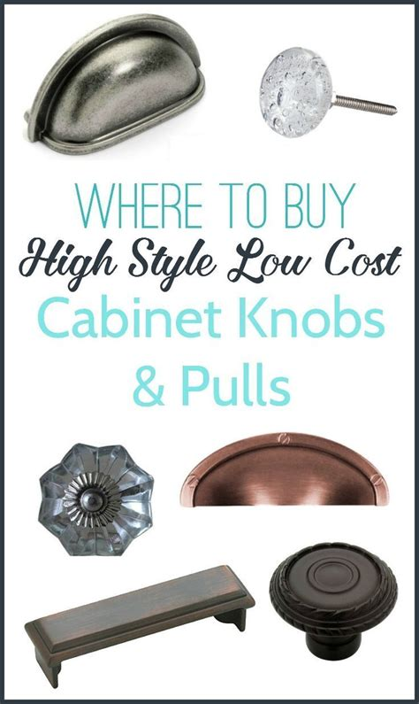 Where To Buy Cabinet Knobs 25 Best Ideas About Cabinet Handles On