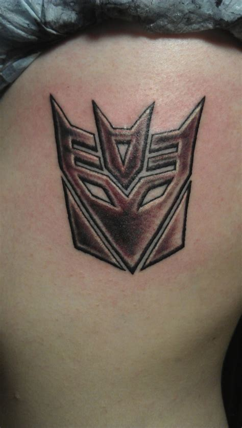 decepticon tattoo designs decepticon humor and tatting
