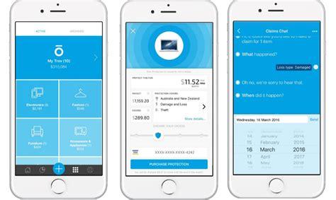 Finder App Mobile Insurer Trōv Is Targeting Millenials With New On Demand App Finder Au