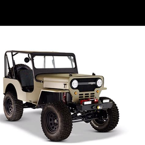 icon 4x4 jeep icon cj3b willys jeep jeep cj pinterest