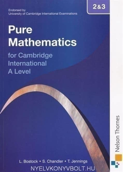 Statistics Cambridge International As And A Level Mathematics mathematics 2 3 for cambridge international quot a quot level nyelvk 246 nyv forgalmaz 225 s