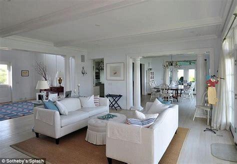 white living room in hepburn s house hooked on houses