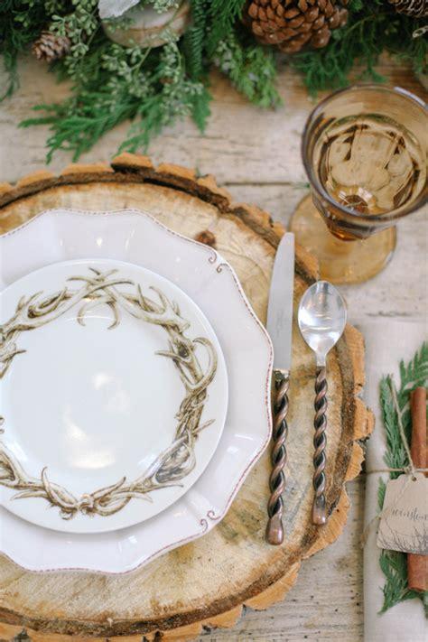elegant reception table settings elizabeth anne designs rustic wood place setting elizabeth anne designs the