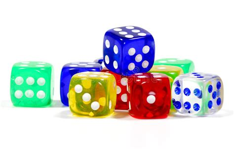 color dice color dice royalty free stock photography image 3135047