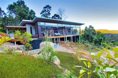 17 best images about sloping block on house