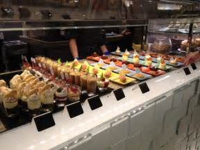 caesars dinner buffet 17 000 000 bacchanal buffet delights and surprises at