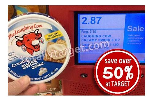 laughing cow cheese coupon 2018