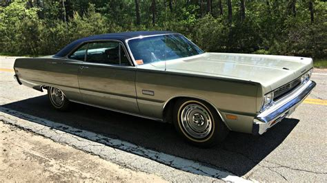 sport plymouth sport n survivor 1969 plymouth sport fury
