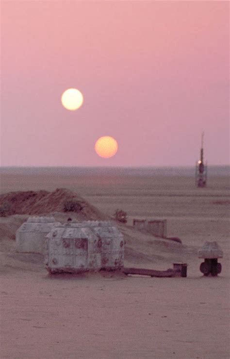 tatooine sunset wallpaper www imgkid com the image kid