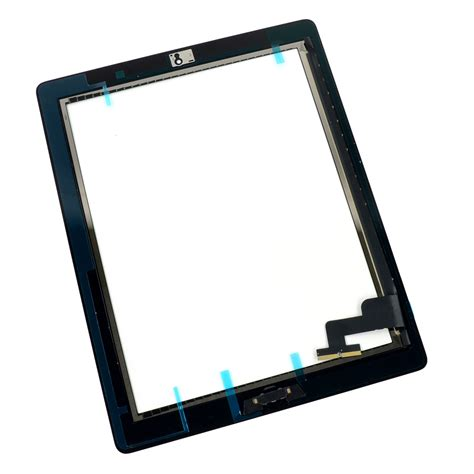 Brandli Gear Touch Panel Ready ifixit store europe 2 front glass digitizer touch panel assembly part only black