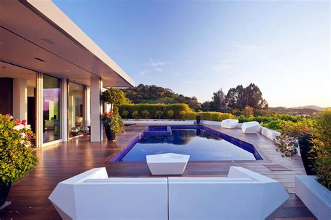 On beverly hills luxury real estate bel air homes beverly hills