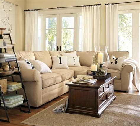 living room pottery barn living room from pottery barn new home inspiration