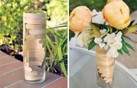 cara membuat kerajinan tangan vas bunga dari bambu 150 kerajinan dari stik es krim unik dan kreatif mudah dibuat