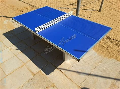 tavoli ping pong offerte tavolo ping pong da esterno fisso