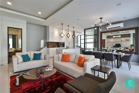 beautiful home interior designs  malaysia qanvast