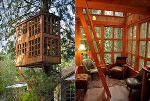 tiny houses and tree house villages eco houses and sustainable living with a castle