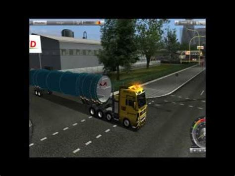 mod game uk truck simulator uk truck simulator awesome mods youtube