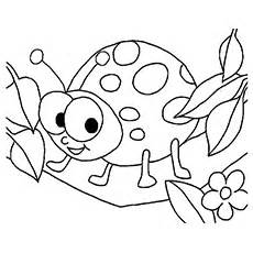 15 Cute Ladybug Coloring Pages Your Little Girl Will Love To Color sketch template