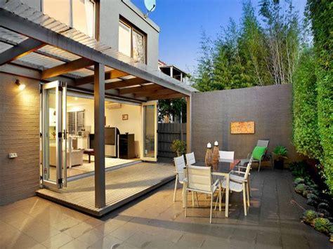 indoor outdoor outdoor living design with verandah outdoor living design with verandah from a real australian