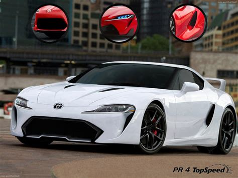 Best Car Toyota Toyota Supra Reviews Specs Prices Top Speed