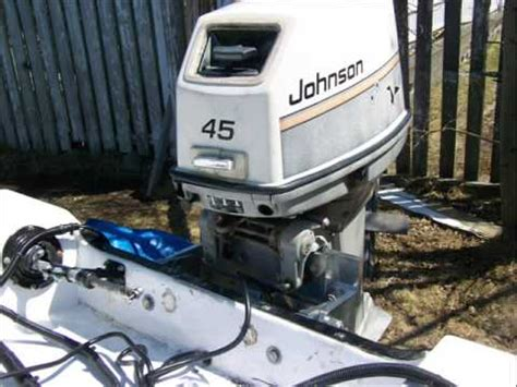 outboard motor repair waterford mi cmc power trim and tilt installation youtube
