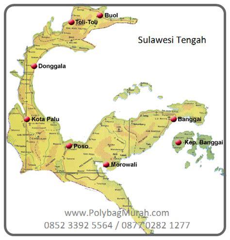 Distributor Tali Gawar potensi pengembangan komoditi kelapa sawit di sulteng