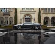 Modulare Wheels  Ferrari F430 Mansion 20