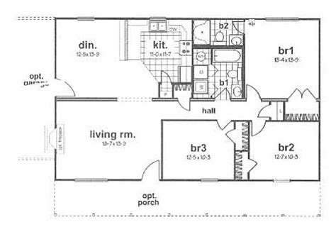 modular home additions floor plans modular floor plans and prices dover modular raised