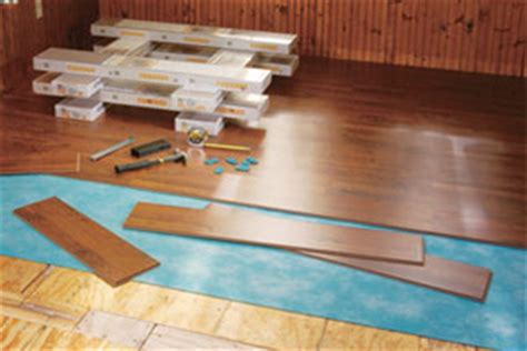 consumers floored by home depot laminate flooring quality