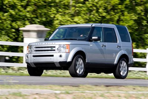 buy car manuals 2009 land rover lr3 parking system 2009 land rover lr3 reviews specs and prices cars com