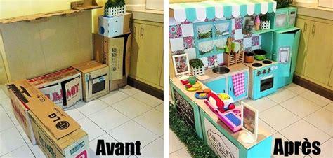 faire cuisine enfant comment cr 233 er une mini cuisine en pour votre enfant