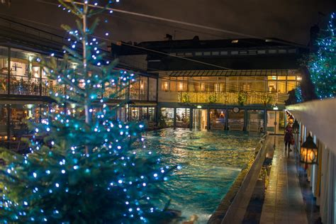 lido bristol christmas party venues eating out events