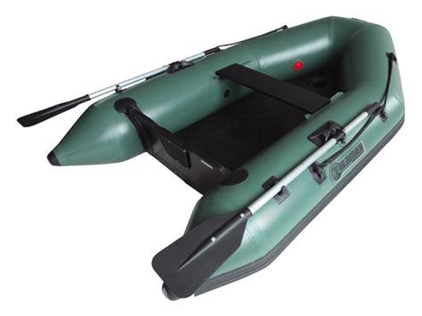 rubberboot voor karpervissen elektrisch varen sets met rubberboot karpervissen medium