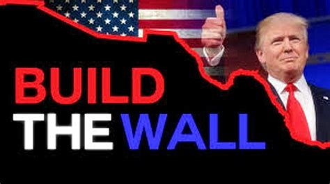 build a wall u s mexico wall the neoconservative christian right