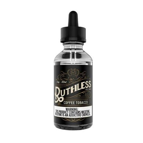 Sell Out By Branded Vapors 60ml 3mg Usa Ejuice coffee tobacco by ruthless vapor vaperanger wholesale eliquid