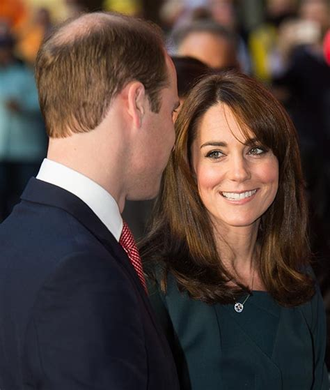 kate middletons shocking new hairstyle kate middleton debuts elegant new hairstyle at charity