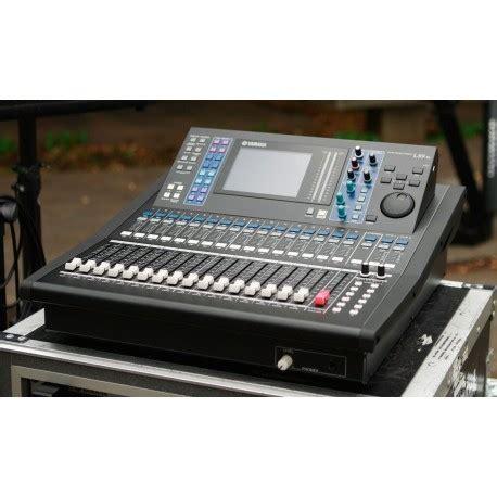 Mixer Yamaha Ls9 yamaha ls9 16 image 1588450 audiofanzine