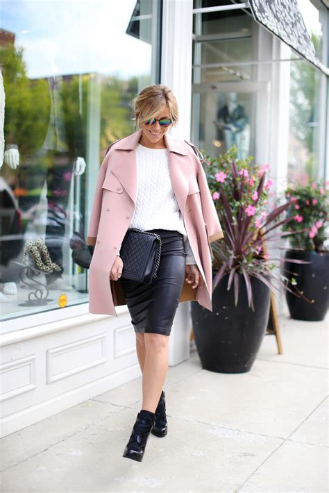 why we pencil skirt and you should