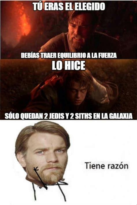 Memes De Star Wars - memes de star wars 3 star wars amino