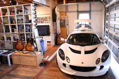 17 Best images about Custom Garage interior on Pinterest