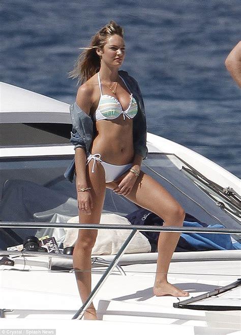 sex in house boat candice swanepoel diện bikini tr 234 n du thuyền sang