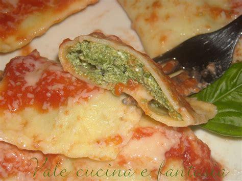 ricetta ravioli ricotta e spinaci fatti in casa ravioli fatti in casa con ricotta spinaci e prosciutto