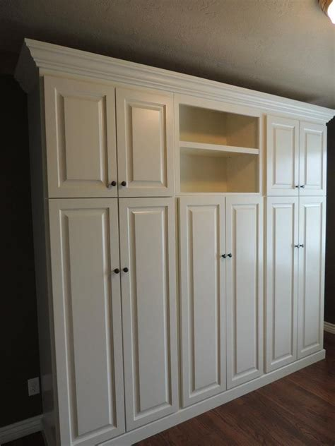 laundry rooms storage and doors mudroom lockers with doors help hide coat clutter for