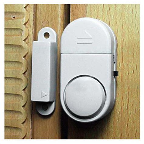 produk alarm anti maling mbahyar