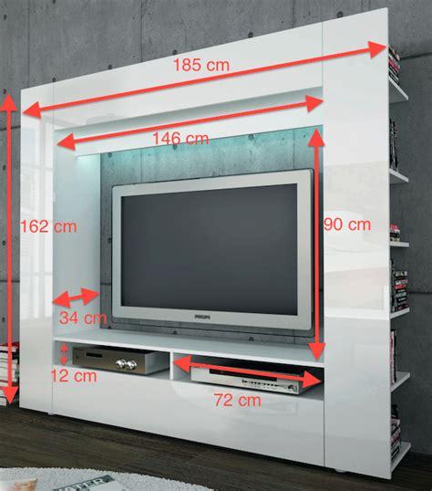 mobili a parete per soggiorno porta tv grande king parete soggiorno mobile per tv in 5