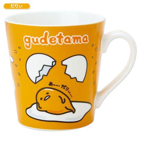 Mug Hello F gudetama mug cup daryi sanrio japan kawaii hello my melody f s new my melody