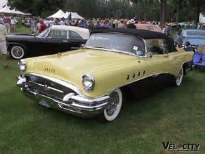 55 Buick Roadmaster For Sale Picture Of 1955 Buick Roadmaster Convertible