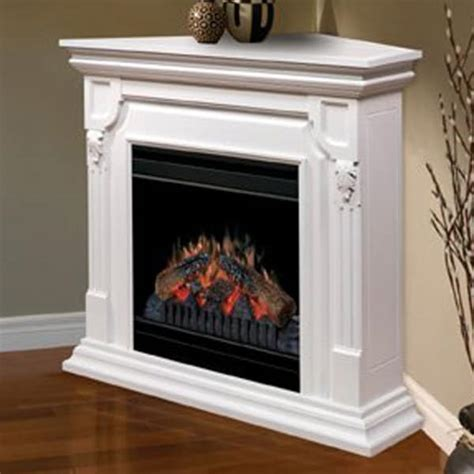 electric fireplaces by dimplex warren white electric